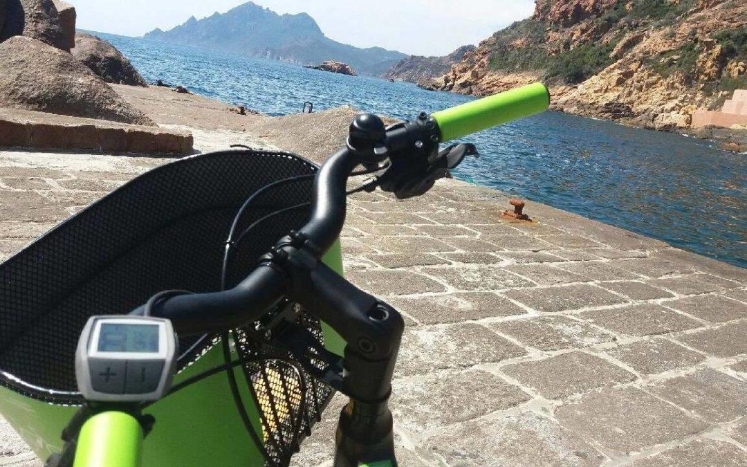 Appebike, une solution écolo et branchée pour découvrir la Corse