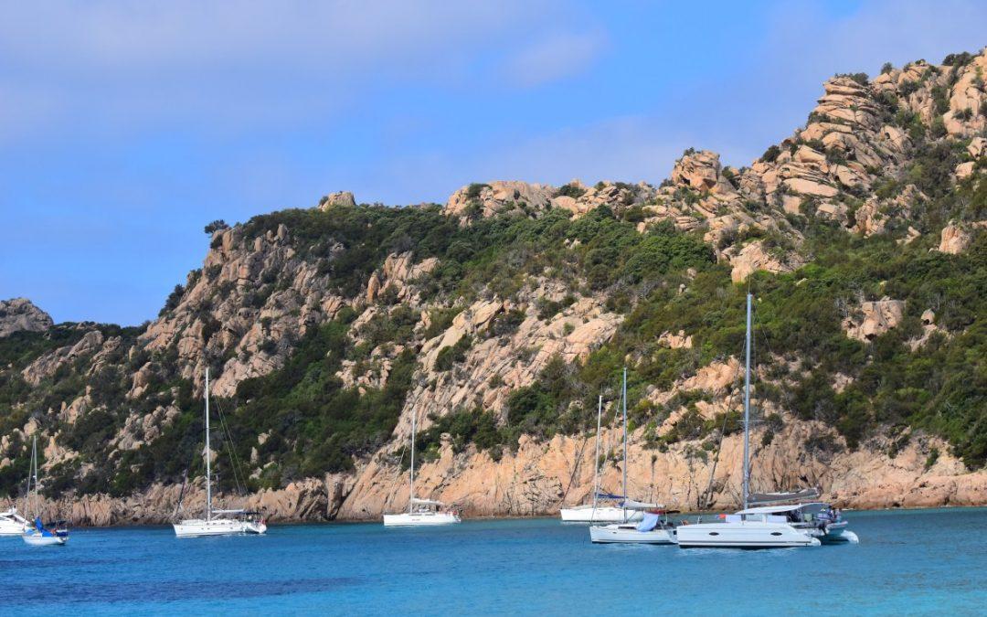 Acheter un catamaran en Corse