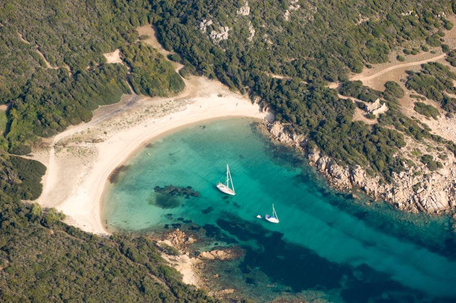 4 mouillages originaux à découvrir en Corse du Sud